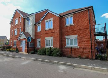 Thumbnail 2 bed maisonette for sale in Carrick Street, Aylesbury