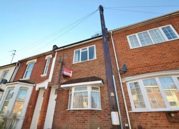 Thumbnail 5 bed terraced house to rent in Woodside Road, Southampton