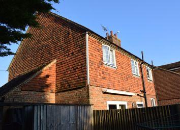 Thumbnail 2 bed flat for sale in North Street, Biddenden, Near Ashford