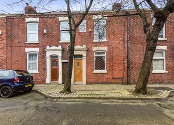 Thumbnail 2 bedroom terraced house for sale in Cambridge, Street, Preston, Lancashire