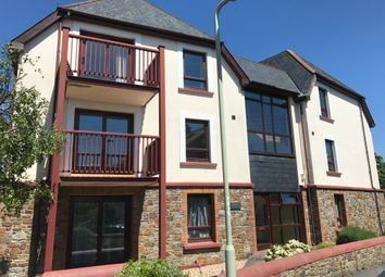 Thumbnail 2 bed flat for sale in Trelawney Court, Northam