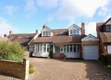 Thumbnail 5 bed detached house for sale in Moulton Way South, Moulton, Northampton