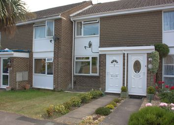 Thumbnail 2 bed terraced house to rent in Mortimer Way, North Baddesley, Southampton