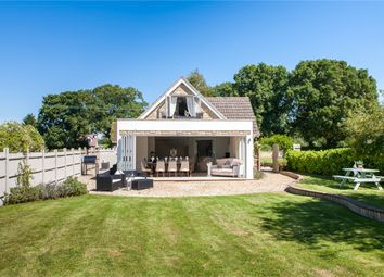 Sunnymead, Engine Common Lane, Iron Acton, South Gloucestershire BS37. 4 bed detached house