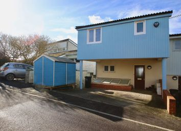 Thumbnail 3 bed end terrace house for sale in Gunwyn Close, Glastonbury