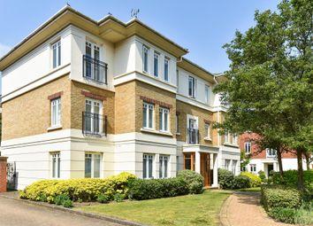 Thumbnail 2 bed flat for sale in Richmond Riverside Devleopment, 43 Cambridge Road