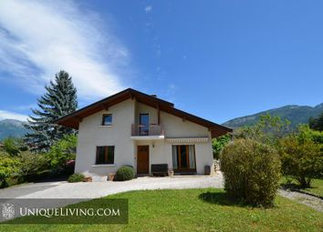 Thumbnail 4 bed villa for sale in Annecy, French Alps, France