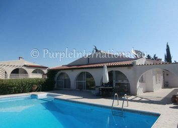 Thumbnail 5 bed bungalow for sale in Tsada, Paphos
