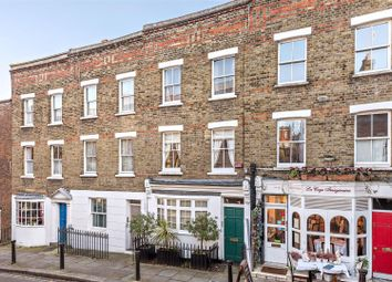 Thumbnail 3 bed property to rent in Flask Walk, Hampstead Village