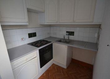 Thumbnail 1 bedroom flat for sale in Victoria Road, Pembroke Dock