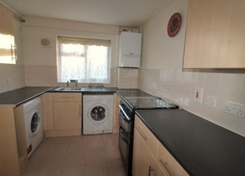 Thumbnail 2 bed flat to rent in Defoe Road, West, Ipswich