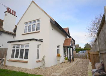 Thumbnail 3 bed detached house for sale in Northdown Way, Margate, Kent