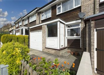 Thumbnail 3 bed terraced house for sale in Longfield Road, Pudsey, West Yorkshire
