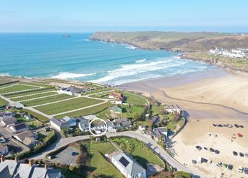 Skippers Cottage, Dunders Hill, Polzeath PL27. 3 bed property for sale