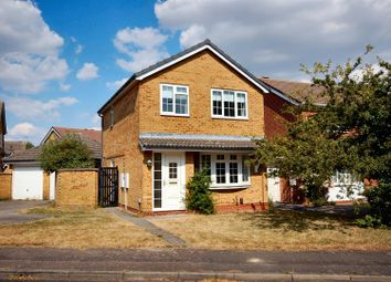 Thumbnail 3 bed detached house to rent in Eland Way, Cherry Hinton, Cambridge