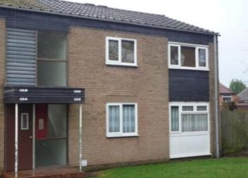 Thumbnail 1 bed flat to rent in Prince Of Wales Lane, Yardley Wood, Birmingham