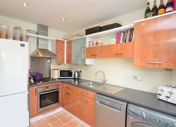 Thumbnail 3 bed terraced house for sale in Homersham, Canterbury, Kent