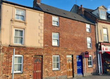 Thumbnail 2 bed cottage for sale in Barrack Road, Northampton