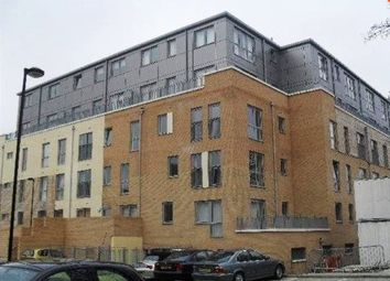 Thumbnail 1 bed flat to rent in Domus Court, Fortune Avenue, Burnt Oak