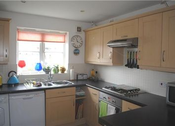 Thumbnail 3 bed end terrace house to rent in Kingfisher Drive, Cheltenham, Gloucestershire