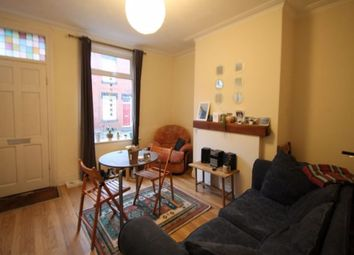 2 bed terraced house to rent in Harold View, Hyde Park, Leeds LS6