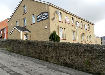 Pub/bar for sale in Ty Bryn Road, Abertillery NP13