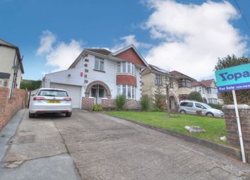 3 bed detached house for sale in Newport Road, Old St. Mellons, Cardiff CF3