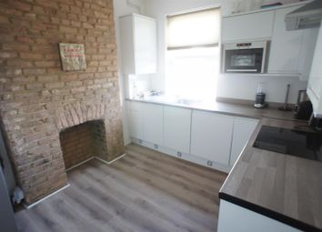 Thumbnail 2 bed maisonette for sale in Buxton Road, London