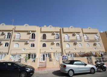 Thumbnail 3 bed terraced house for sale in Florida Golf, Villamartin, Costa Blanca, Valencia, Spain