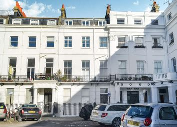 Thumbnail 3 bed flat for sale in Sussex Square, Brighton