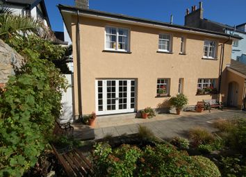 Thumbnail 4 bed detached house for sale in St. Marys Street, Tenby