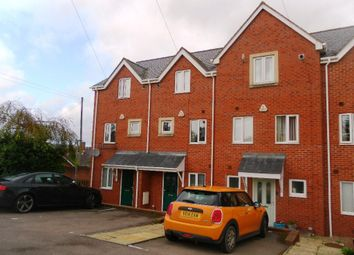 Thumbnail 4 bed end terrace house to rent in The Mews, Ledbury, Herefordshire