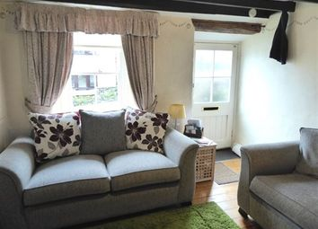 Thumbnail 3 bed cottage to rent in Fern Cottage, Penny Bridge, Ulverston