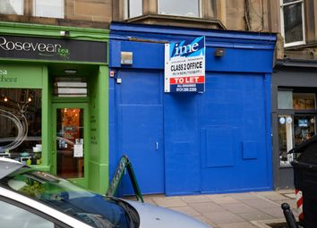 Thumbnail Commercial property to let in Bruntsfield Place, Bruntsfield, Edinburgh