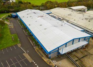 Thumbnail Light industrial for sale in Former Kensey Foods, Pennygillam Industrial Estate, Launceston, Cornwall
