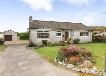 Thumbnail 3 bedroom detached bungalow for sale in 5 The Stances, Kilmichael Glassary