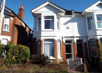 Thumbnail 5 bed property to rent in Devonshire Road, Southampton
