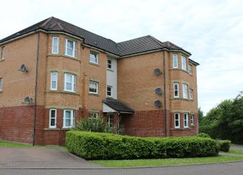 Thumbnail 2 bedroom flat to rent in Coll Lea, Hamilton, South Lanarkshire