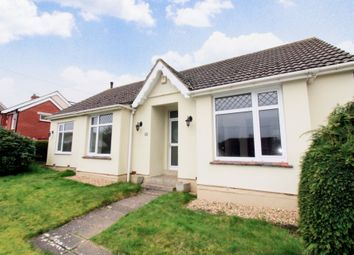 Thumbnail 3 bed bungalow to rent in Capel Street, Capel Le Ferne