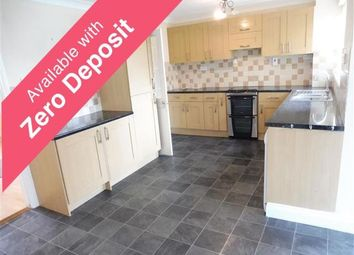 Thumbnail 4 bed property to rent in Dundas Road, Poole