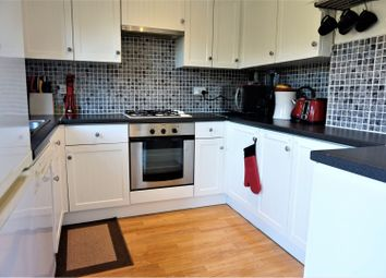 Thumbnail 3 bed terraced house to rent in Lancelot Road, Ilford