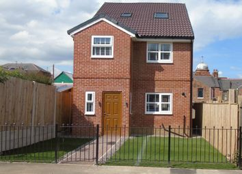 Thumbnail 3 bedroom detached house for sale in Welfare Close, Easington Colliery, Peterlee