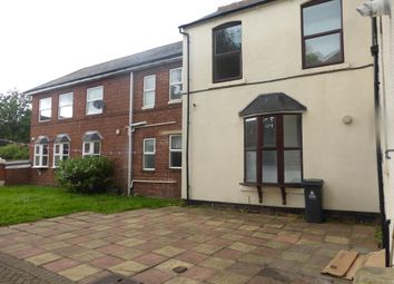 Thumbnail 2 bed flat to rent in Lichfield Road, Walsall
