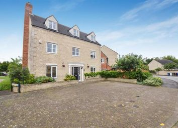Thumbnail 5 bed detached house to rent in New Langford Village, Bicester