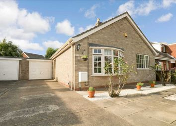 Thumbnail 2 bedroom bungalow for sale in Ryland Gardens, Welton, Welton, Lincoln