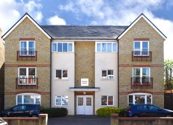 Thumbnail 2 bed flat for sale in Carholme Road, Forest Hill, London
