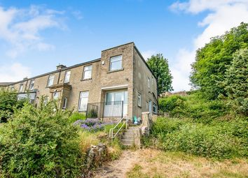 Thumbnail 3 bed terraced house to rent in Brunswick Terrace, Low Moor, Bradford