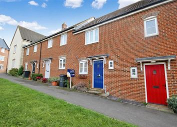 Thumbnail 2 bedroom terraced house for sale in Vaughan Williams Way, Redhouse, Swindon