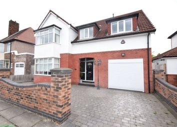 Thumbnail 5 bed property to rent in Ranelagh Drive South, Liverpool