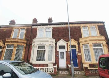 Thumbnail 4 bed terraced house for sale in Ormond Road, Great Yarmouth